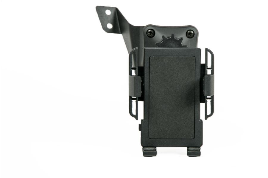 InDash Phone Holder Mounting Kit